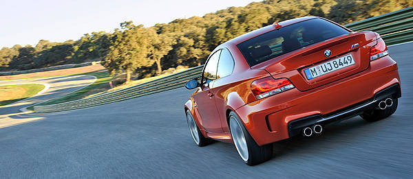 TopGear.com.ph Philippine Car News - BMW M boss wants to build 1-Series M Coupe successor