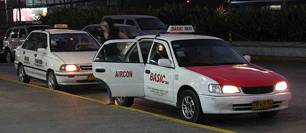TopGear.com.ph Philippine Car News - Lawmakers against phase-out of 13-year-old taxis