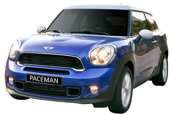 Mini Paceman