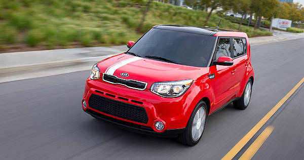 TopGear.com.ph Philippine Car News - Kia reveals all-new Soul at 2013 New York Auto Show