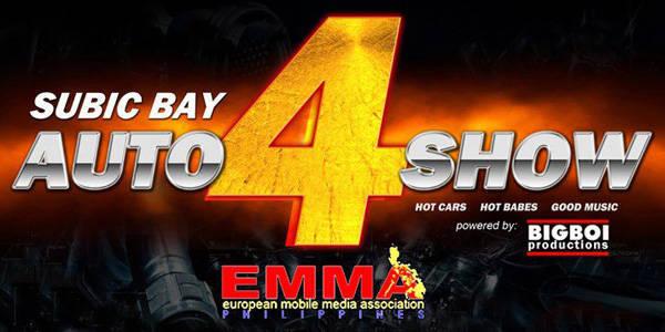 Subic Bay Auto Show 4