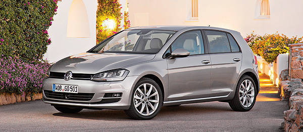 TopGear.com.ph Philippine Car News - Volkswagen Golf is 2013 'World Car of the Year'