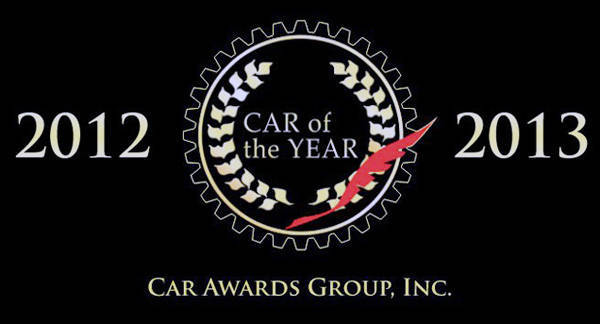 2012-2013 Car of the Year-Philippines
