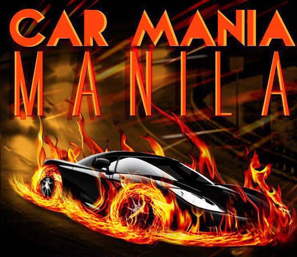 Car Mania Manila