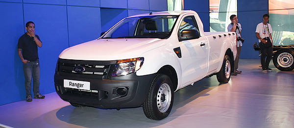 TopGear.com.ph Philippine Car News - Ford PH expands Ranger lineup to eight models
