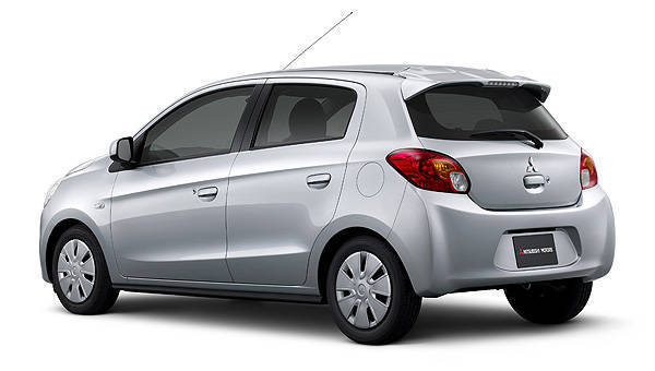 TopGear.com.ph Philippine Car News - Mitsubishi PH recalls Mirage