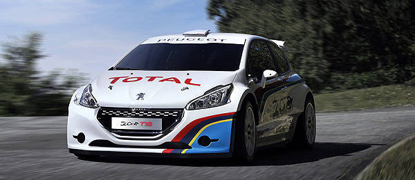 TopGear.com.ph Philippine Car News - Sebastien Loeb may be the greatest active race car driver