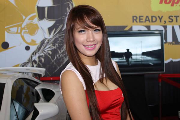 Manila girl pic 21