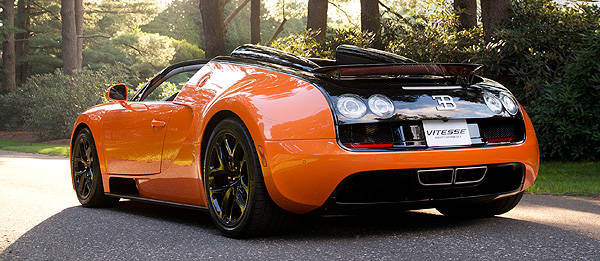 TopGear.com.ph Philippine Car News - Bugatti to unveil new car at Auto Shanghai 2013