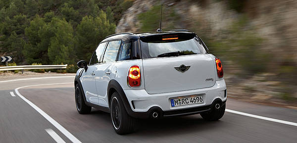 TopGear.com.ph Philippine Car News - Mini may trim down the number of its models