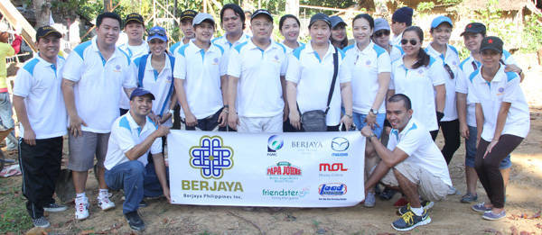 TopGear.com.ph Philippine Car News - Mazda PH joins Berjaya PH Group in constructing houses