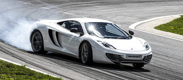 TopGear.com.ph Philippine Car News - McLaren launches pre-owned car program