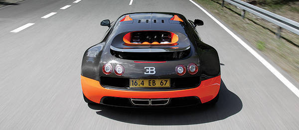 TopGear.com.ph Philippine Car News - Guinness returns world's fastest production car record to Bugatti
