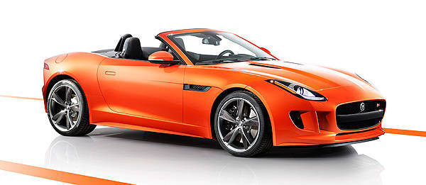 TopGear.com.ph Philippine Car News - Jaguar F-Type to be a low-volume car