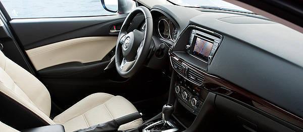 TopGear.com.ph Philippine Car News - Ward's name 10 best car interiors for 2013
