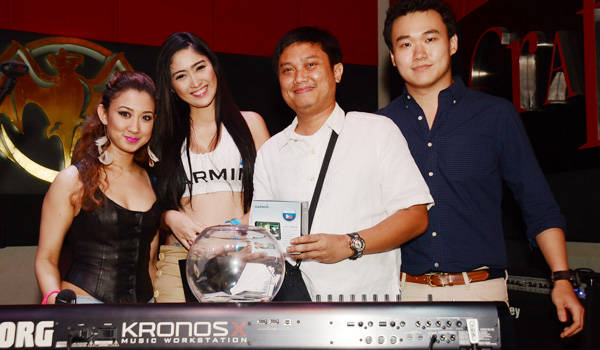 MyCars.ph party