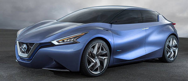 TopGear.com.ph Philippine Car News - Nissan Friend-Me concept shares vehicle info with all occupants