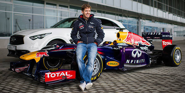 TopGear.com.ph Philippine Car News - Vettel is first F1 driver to sample new Russian Grand Prix circ