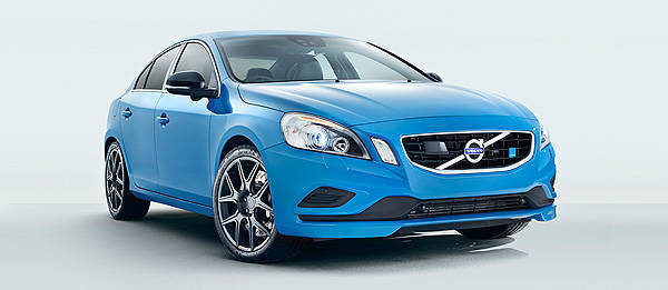 TopGear.com.ph Philippine Car News - Polestar rolls out world's-first production Volvo S60 Polestar