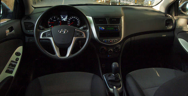 Hyundai Accent Hatchback 2013 Philippines Review Specs