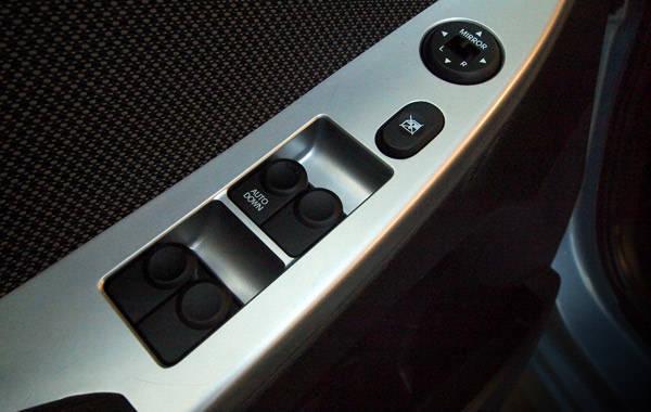 Hyundai Accent Hatchback CRDi