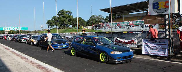 TopGear.com.ph Philippine Car News - Circuit Showdown wraps up third leg at Batangas Racing Circuit
