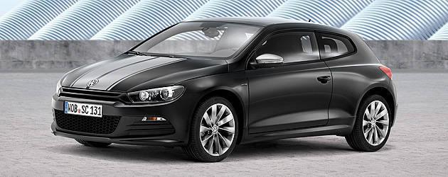 TopGear.com.ph Philippine Car News - Volkswagen celebrates Scirocco milestone with special-edition model