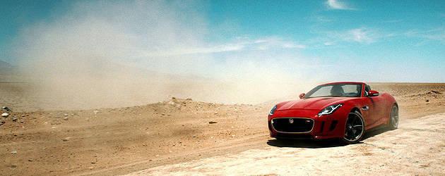 TopGear.com.ph Philippine Car News - Jaguar releases short film starring F-Type