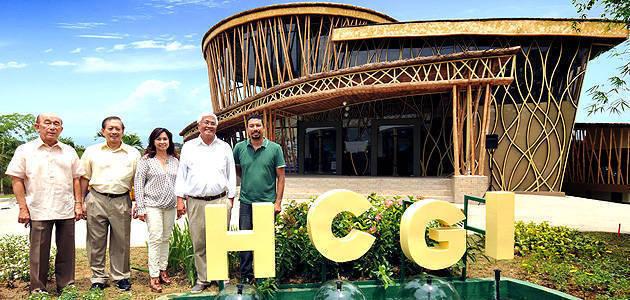 TopGear.com.ph Philippine Car News - Hyundai PH inaugurates green innovation center