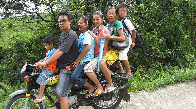 TopGear.com.ph Philippine Car News - Solon seeks to regulate motorcycles-for-hire