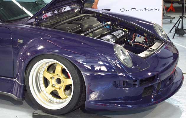 RWB Porsche