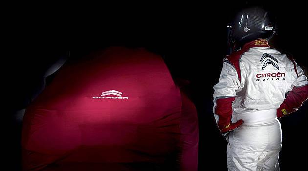 TopGear.com.ph Philippine Car News - Citroen to join WTCC with Sebastien Loeb