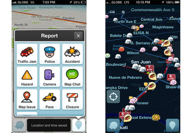 Tipsheet: Beat traffic woes with Waze