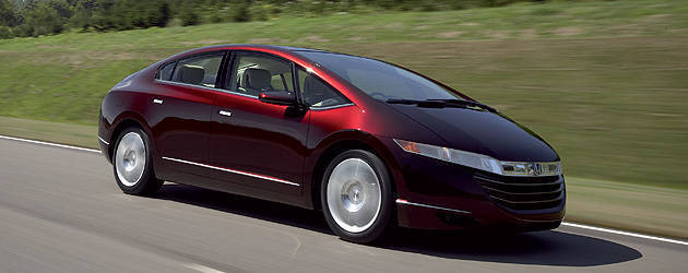 TopGear.com.ph Philippine Car News - GM, Honda to collaborate on next-gen fuel cell systems