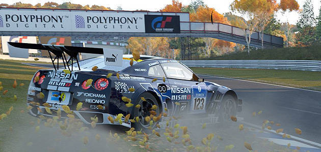 TopGear.com.ph Philippine Car News - Gran Turismo 6 demo for PS3 now available for download