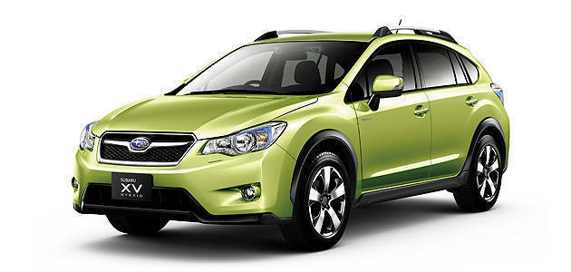 TopGear.com.ph Philippine Car News - Subaru XV Hybrid exceeds monthly sales target tenfold