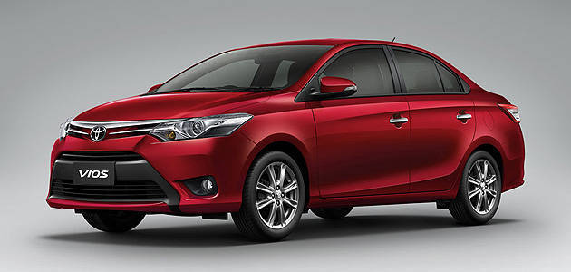 TopGear.com.ph Philippine Car News - See, test-drive the all-new Toyota Vios this weekend