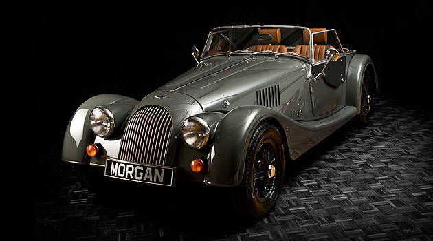 TopGear.com.ph Philippine Car News - Morgan Motor Company enters PH market