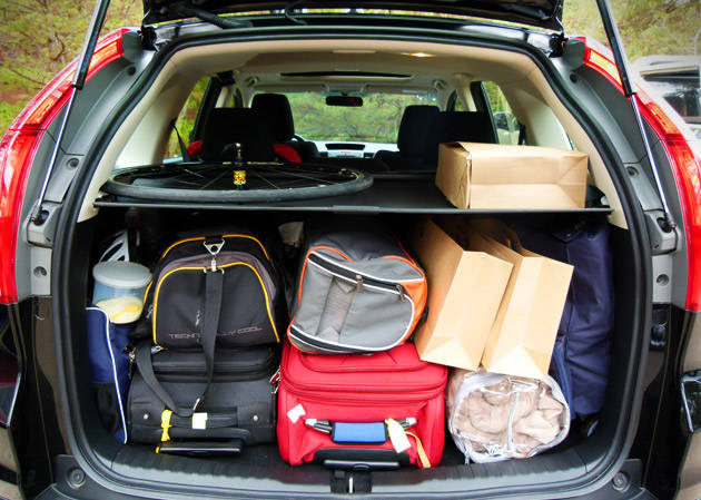 10 ways to prep your kids for road trips