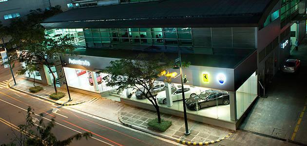 TopGear.com.ph Philippine Car News - All-new Ferrari, Maserati, Jaguar models coming soon