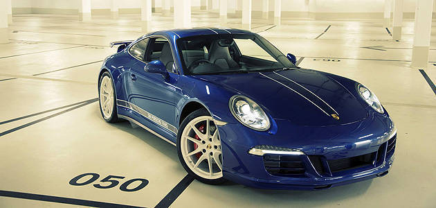 TopGear.com.ph Philippine Car News - Porsche celebrates five-million Facebook 'Likes'