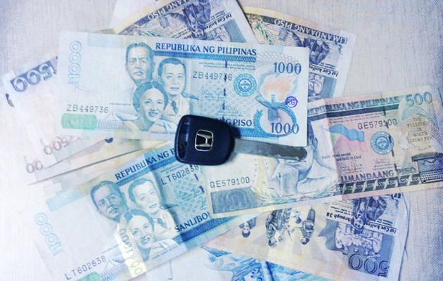 Car financing 101