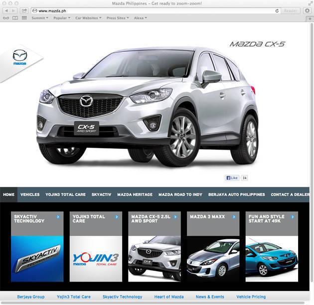 Mazda.ph