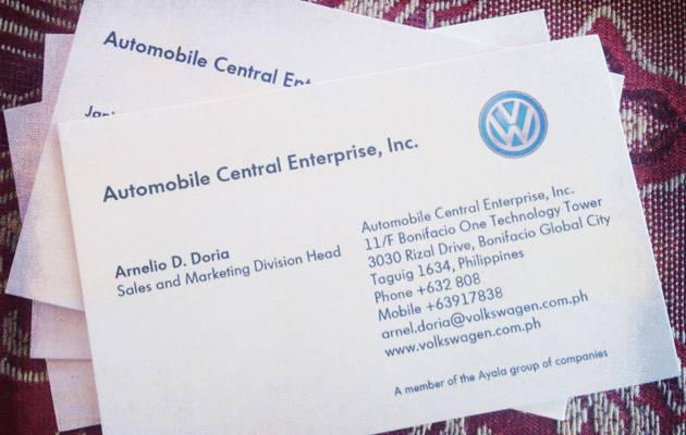 Automobile Central Enterprise