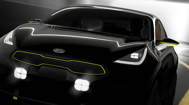 TopGear.com.ph Philippine Car News - Kia teases us with what may be its next-generation subcompact