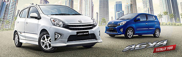 TopGear.com.ph Philippine Car News - After FJ Cruiser, Toyota Motor PH to launch two more new models