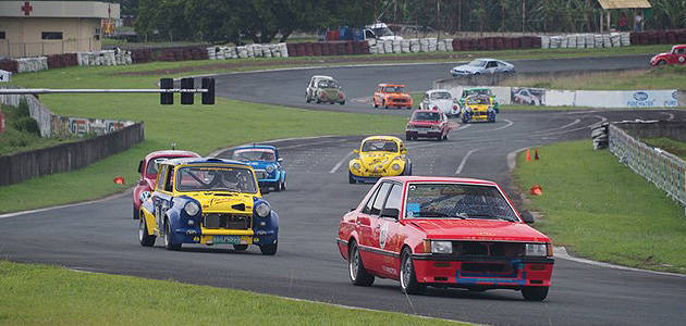 TopGear.com.ph Philippine Car News - Tuason Racing School to hold three-round Retro Touring Car Race