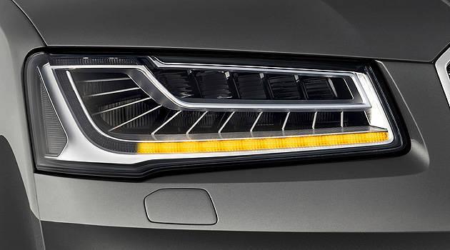 TopGear.com.ph Philippine Car News - Audi reinvents the turn signal