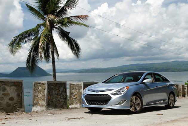 Hyundai PH photo contest