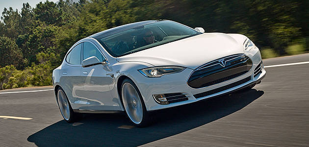 TopGear.com.ph Philippine Car News - Tesla Model S earns US highway safety agency's highest score ever